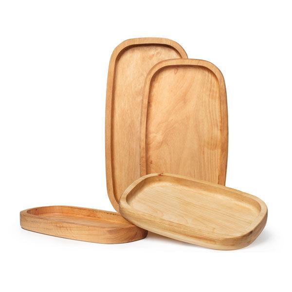 Oval Side Plates